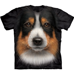Australian Shepherd Adult 2X-Large T-Shirt 43-1036050