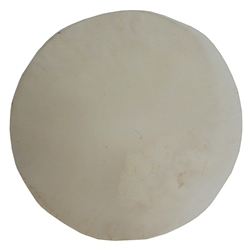Calfskin Drum Head - Medium - 10 inch