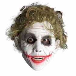 The Joker Child Wig CU51817